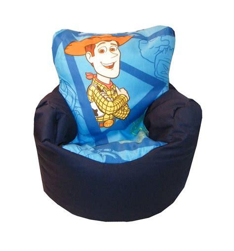 Disney Bean Bag Chairs by Children S Tv Disney Character Design Bean Bag Chair