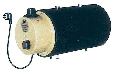 cuve a eau 660 boiler elgena kb3 3 litres 230v 660w
