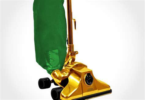Go Vaccum govacuum gv62711 gold plated vacuum cleaner mikeshouts