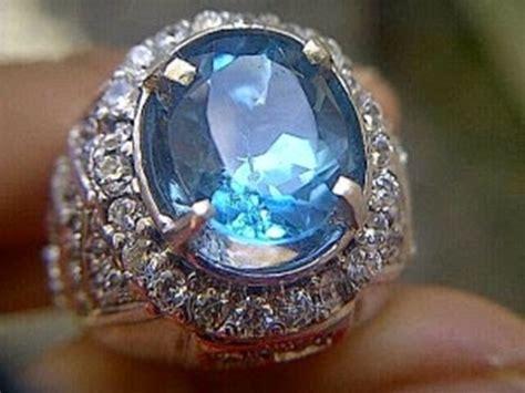 Batu Akik Blue Stien Unik 7 batu akik paling mahal di indonesia paling seru