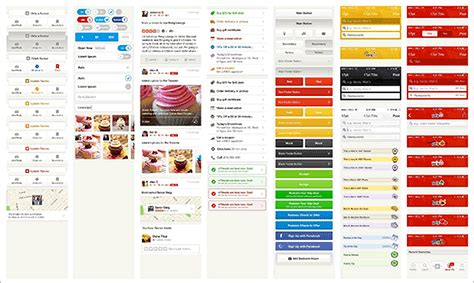 pattern library ux conference review ux strategies summit 2014 part 1