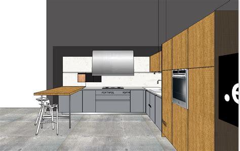 cucine elmar elmar cucine cucina slim design legno rovere chiaro