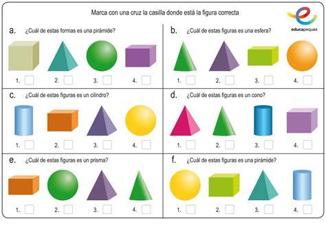 figuras geometricas con nombres y caracteristicas figuras geom 233 tricas en primaria