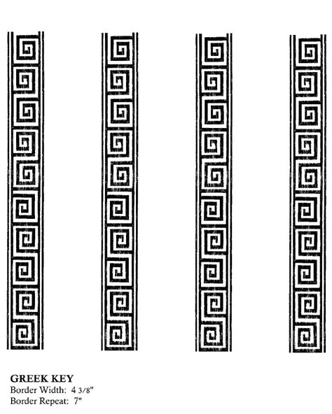 greek key pattern greek key border cliparts co
