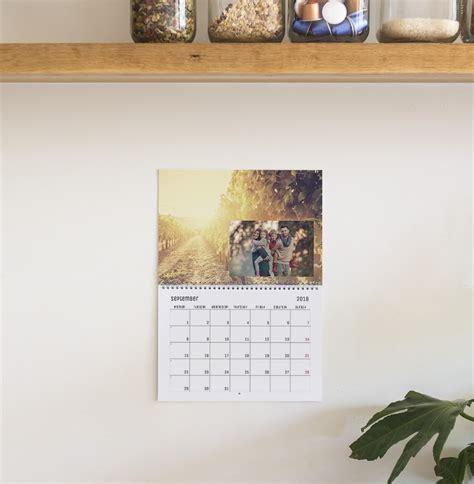 ideas for a calendar 7 creative ideas for personalised calendars