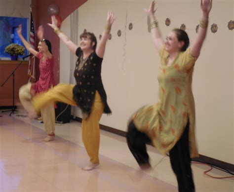 bhangz is good for a round face why i dance bhangra art marketing