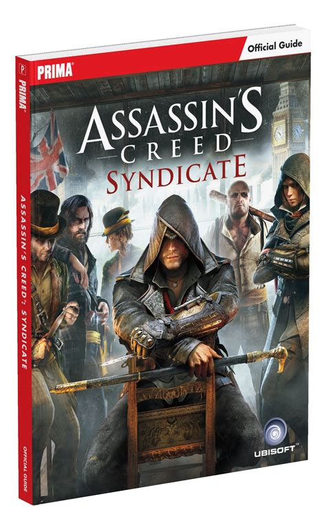 libro assassins creed the official libro guia oficial assassins creed syndicate microplay