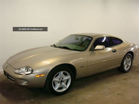 1997 jaguar xk8 1997 jaguar xk8 coupe model