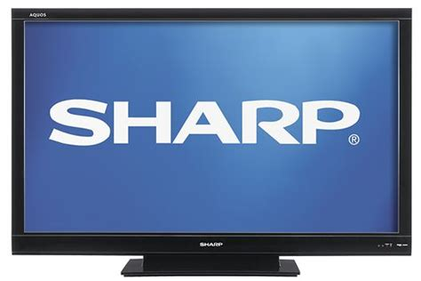 Tv Sharp Great Best Buy 60 Quot Sharp 1080p Lcd Hdtv 799 99 Shipped