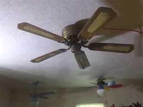 42 Quot Encon Hugger Ceiling Fan Youtube Encon Ceiling Fan