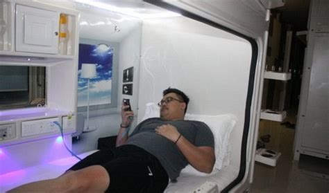 capsule hotels offer  appeal  budget tourists