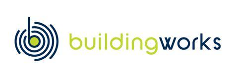 logo works inc buildingworks inc