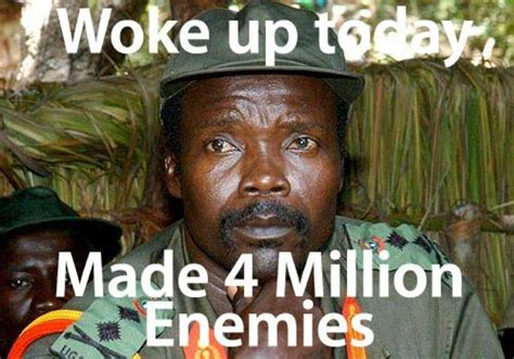 Kony Meme - image 264209 kony 2012 know your meme