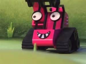 bob builder hammer clip