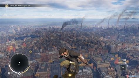 assassin s creed syndicate pc foto s computer totaal