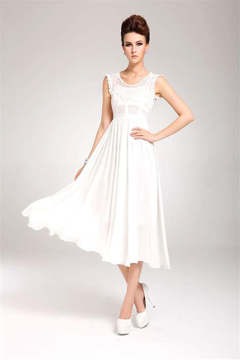 white dresses for white lace summer dresses dresscab