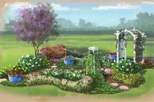 Meditation Bench Plans Color Garden For Florida Hgtv