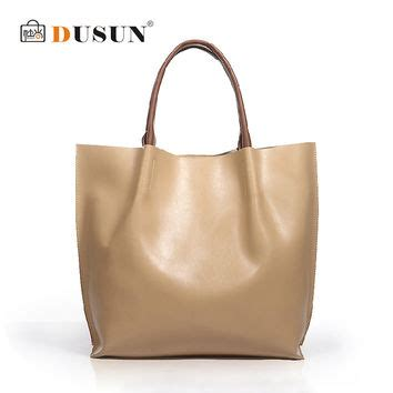 Open Po Tote Bag Pouch 3 Ruang shop leather tote bag on wanelo