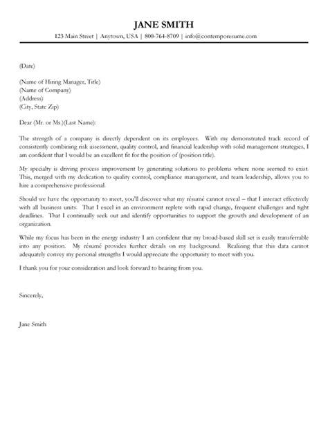 Sample Cover Letters   Resume Cv
