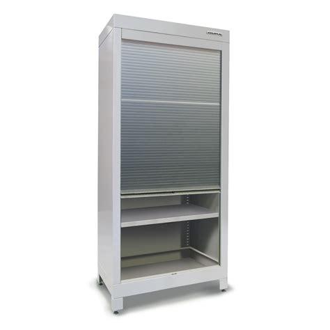 Tambour Door Cabinet 900mm Tambour Door Cabinet