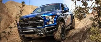 Ford Raptor Raptor Assault Owner Program By Ford Ford Performance