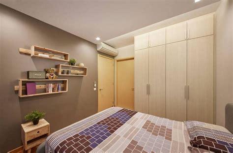 desain kamar kekinian dekorasi rumah dengan furniture modern desain rumah unik