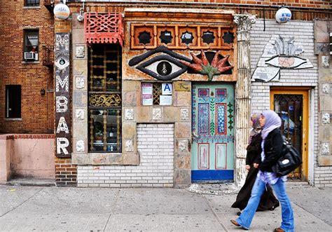 history  astoria  long island city queens  bowery boys  york city history