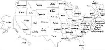 map of the united states black and white printable maps of united states of america usa state maps