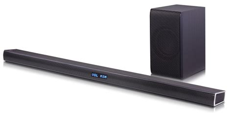 lg  library connecting  wireless subwoofer