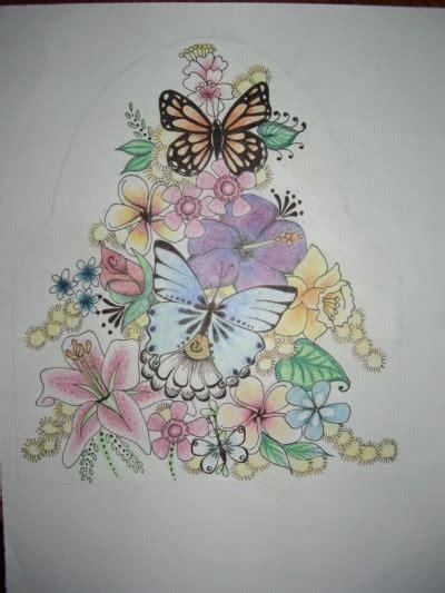 tattoo flower garden garden tattoo design by brighde on deviantart