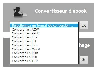 lire format epub windows 10 windows 10 convertissez vos documents pour les lire sur