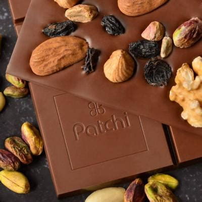 patchi chocolates dubai arabia weddings