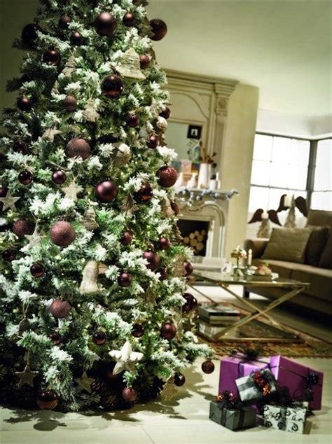 imagenes de adornos de arbol de 300 fotos de arboles de navidad 2016 decorados y originales
