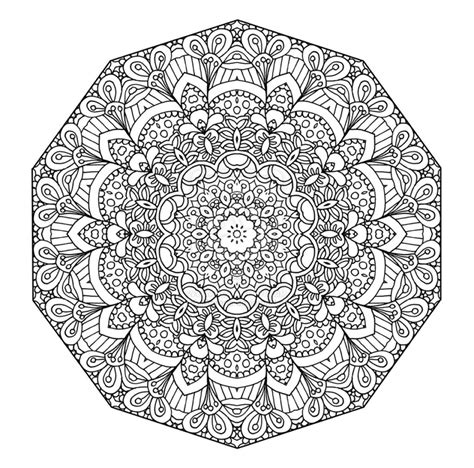 mandala coloring pages pinterest 1000 images about adult coloring pages mandalas on