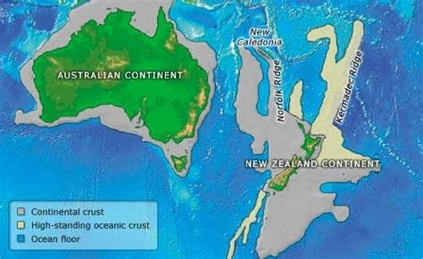 forgotten continent a history of the new america books is zealandia is a new continent quora