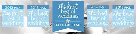 Elite Makeup Designs Named to The Knot Best of Weddings