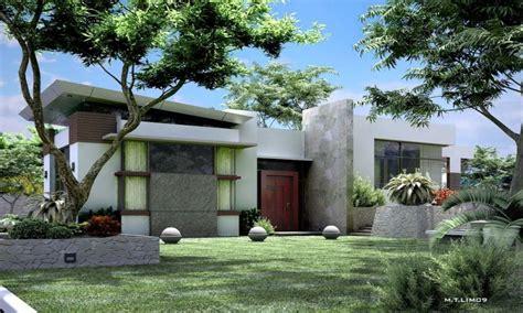 modern bungalow house modern house