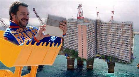 hotel giannini porto recanati arrivano le ruspe si salvini chi pu 242 cronache maceratesi