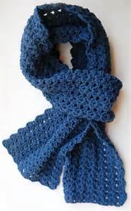 25 best ideas about crochet scarf patterns on pinterest