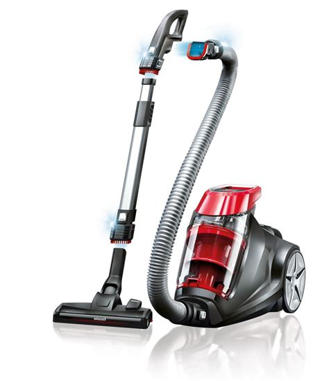 bissell multi surface expert with 1 clic bagless multi
