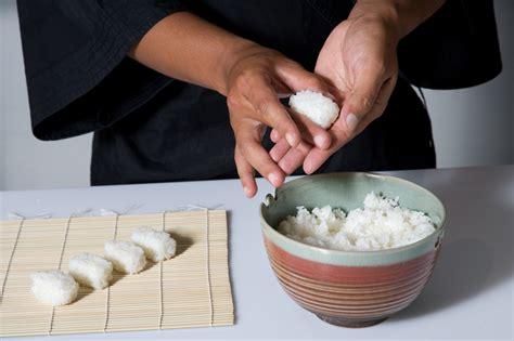 come cucinare riso per sushi scuola di cucina il riso per il sushi la cucina italiana