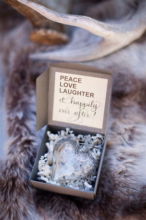 winter wedding favours uk best 25 winter wedding favors ideas on