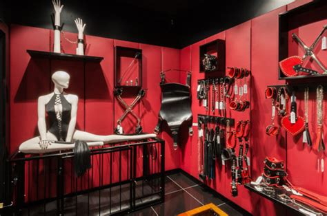 kinky bedroom toys rooms ann summers launches red room inspired by fifty shades of