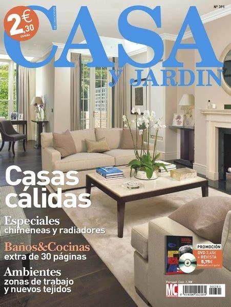 revista decoracion revistas de decoracion de interiores espaciohogar