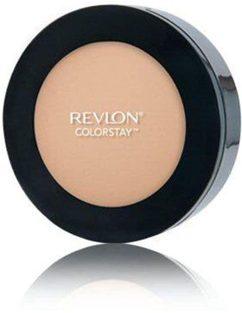 Revlon Colorstay Powder revlon colorstay pressed powder translucent reviews