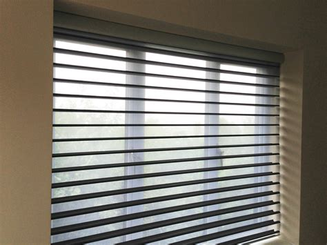 Silhouette Blinds Luxaflex Electric Silhouette Blinds