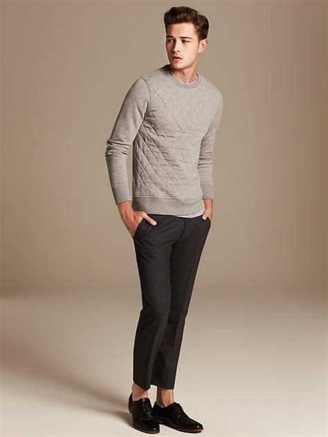 hairstyles smart casual banana republic unveils simple smart styles for pre fall