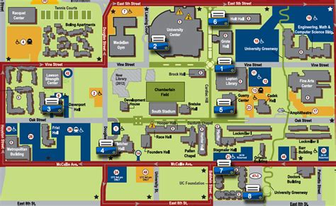 utc map utc college cus pictures to pin on pinsdaddy