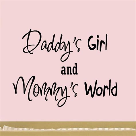 Baby Vinyl Wall Quotes s and s world wall decal vwaq