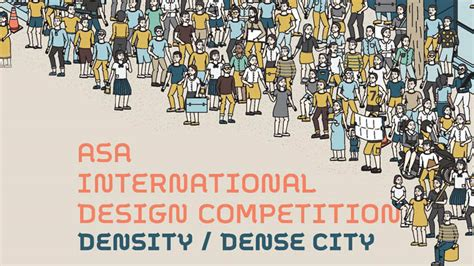 international fashion illustration competition 2015 international design competition density dense city arch student